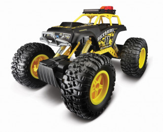 R/C Rock Crawler 3XL Complete 6.4v (2 Assorted)