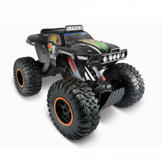 R/C Rock Zilla with Battery & USB Charger