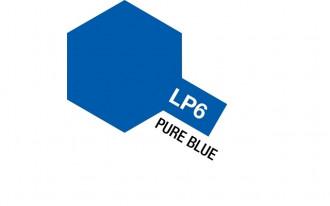 LP-6 Pure Blue