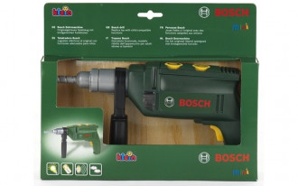 Bosch Drill with sound