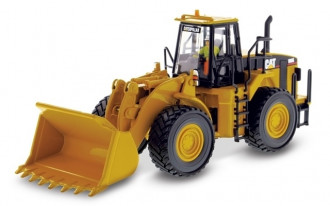 1/50 CAT 980G Wheel Loader