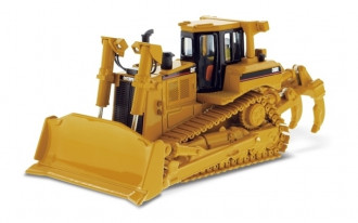 1/50 CAT D8R Track-Type Tractor