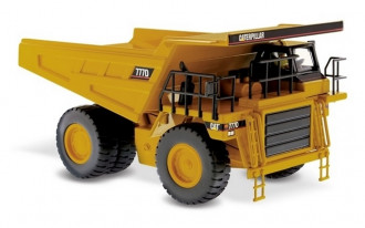 1/50 CAT 777D Off-Highway Truck