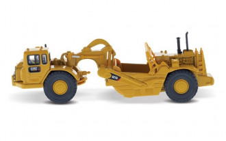 1/87 CAT 627G Wheel Tractor-Scraper- High Line