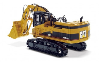 1/50 CAT 365C Front Shovel