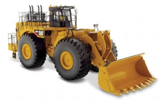 1/50 CAT 994F Wheel Loader