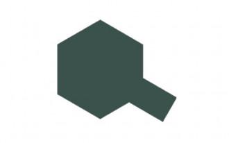 AS-1 Dark Green(IJN) - (For Hard Plastic)