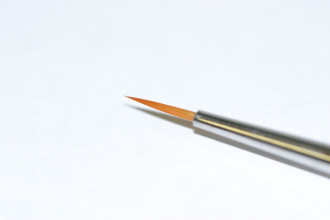 High Finish Pointed Brush Ultra Fine