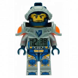 LEGO Nexo Nights - Clay Figure Alarm Clock