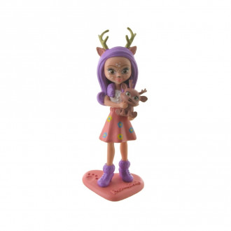Enchantimals - Danessa Deer & Sprint (10cm)