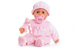 First Words Baby Doll (38cm)