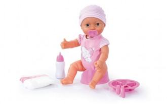Piccolina Newborn Baby Doll (40cm)