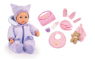 Piccolina Function Baby Doll (46cm)