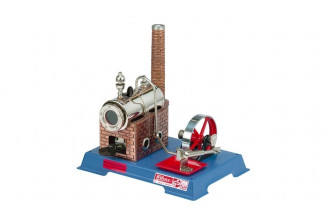 D5 Steam Engine Kit