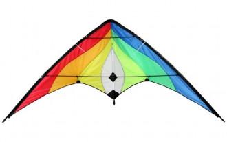 Delta Stunt Kite Dual Line 160x80cm