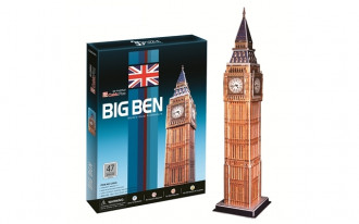 Big Ben (UK) 47pcs 3D Puzzle