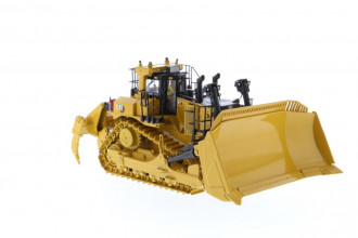 1/50 CAT D11 Fusion Track Type Tractor High-Line