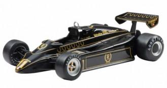 1/20 EBBRO Team Lotus Type 91 1982 British GP