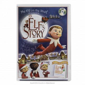 An Elf's Story - DVD