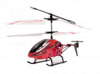RC132 3.5Ch IR Alloy Helicopter with Gyro