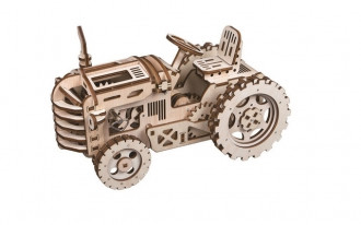 Mechanical Tractor