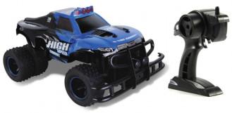 1/10 R/C Sprint 3 6-Wheeler Truck