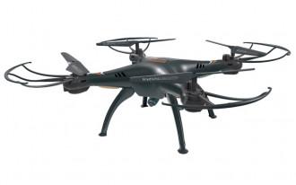 RC129 Quadcopter