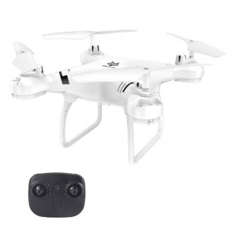 RC141 Arctic Fox 2.4Ghz Drone w/Altitude Hold