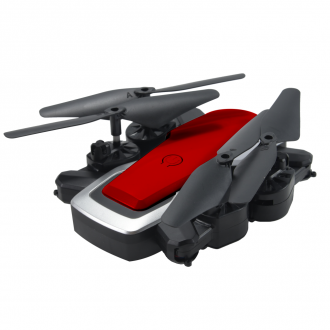 RC142 Magic Folding Drone with 480P Wifi Camera (2 Assorted)