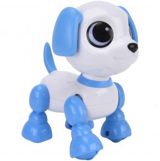 Smart Animals - Mini Dog (11cm Long)