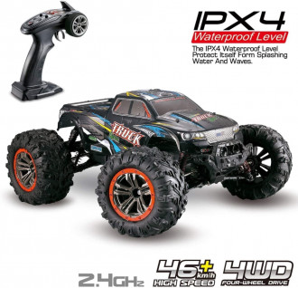 R/C 1/12 4WD High Speed Truck Complete 7.4V LiPo