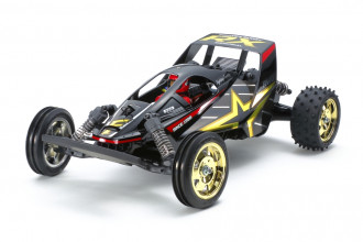 R/C 1/10 Fighter Buggy RX Memorial (DT01)