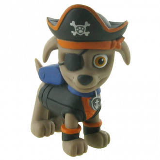 Paw Patrol Pirate Pups - Zuma (6cm)