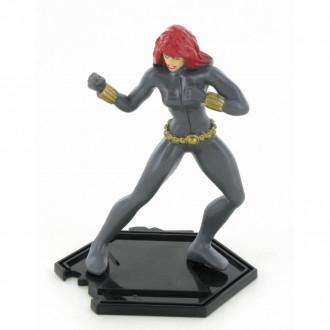 Avengers - Black Widow (8.5cm)