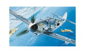 1/72 Messerschmitt Bf-109 G-6
