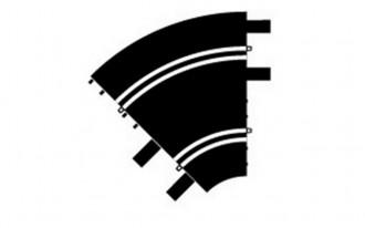 Inner Curve - Diameter 48.3cm 45° (1)
