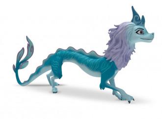 Dragon Sisu - Raya and the last Dragon - 11.8cm Tall