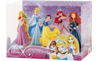 Princess Deluxe Set (5pc)