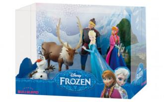 Frozen Deluxe Set (5pc)