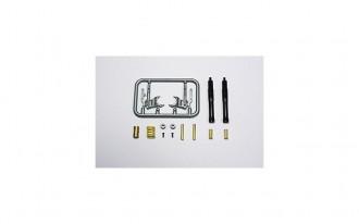 1/12 Ducati Desmosedici Front Fork Set
