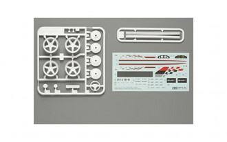 1/24 Nissan GTR Nismo Dress-Up Parts