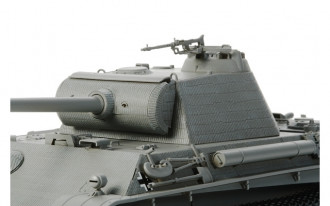 1/35 Panther G Early Zimmerit Sheet