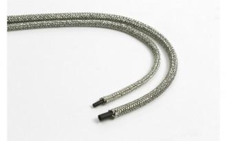 1/24 Braided Hose - 2.6mm Outer Diameter