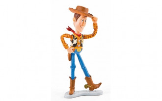 Toy Story 3 - Woody (10.5cm)