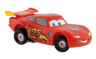 Cars 2 - Lightning McQueen (6.9cm)