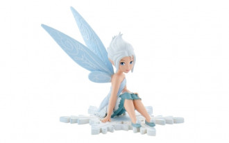 Tinkerbell and the secret of the Wings - Periwinkle (6.5cm)