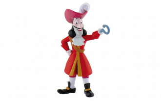 Jake and The Never Land Pirates - Captain Hook (9.5cm)