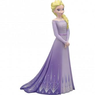 Elsa Purple Dress - Frozen 2 (10cm)
