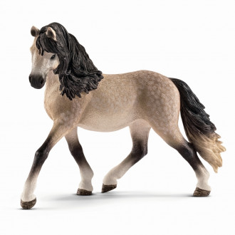 Horse Club - Andalusian mare (10.5cm Tall)