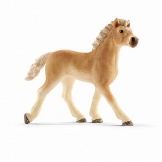 Horse Club - Haflinger foal (7.7cm Tall)